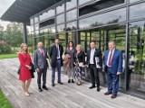 Gołuchów świętuje jubileusz współpracy z kolejną gminą partnerską