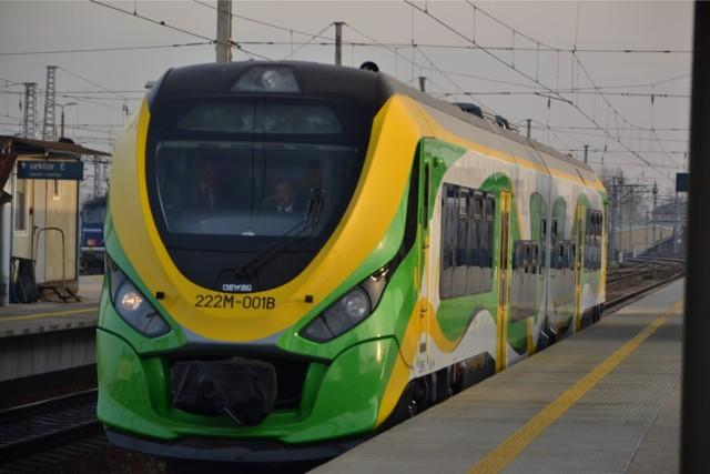 Nowy rozkład jazdy Kolei Mazowieckich. Od 9 grudnia pasażerów czekają zmiany