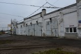 Łódź. Zajezdnia w Chocianowicach do modernizacji. Zarząd Inwestycji Miejskich ogłosił przetarg. Zobacz, jak wyglądała kiedyś