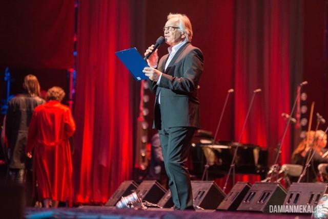 Andrea Bocelli zaspiewał na Stadionie Miejskim we Wrocławiu [zdjęcia]