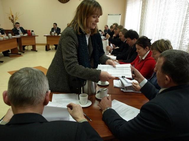 Radni gminy Lipnica musieli ponownie uchwalać budżet na 2010 rok