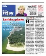 """Magazyn REJSY online. Sprawdź, o czym piszą reporterzy """"Dziennika Bałtyckiego"""" w tym tygodniu!"""