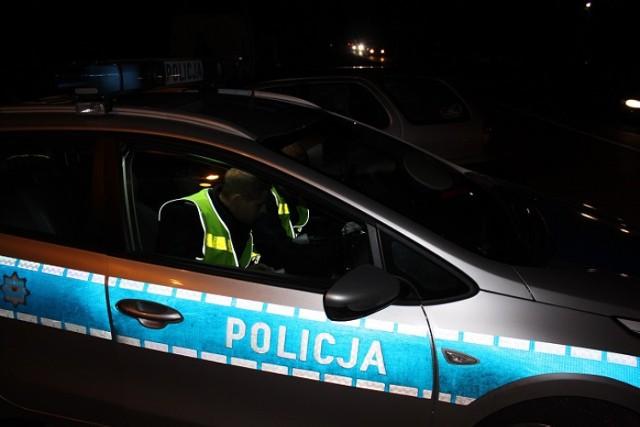 Policja w Kaliszu chce poprawić bezpieczeństwo na drodze wojewódzkiej 470