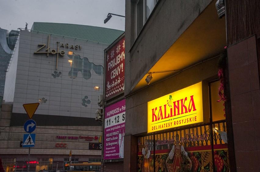 Gdzie W Warszawie Po Rosyjskie Specjały Do Kalinki