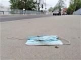 Z ulic Goleniowa (i nie tylko) znikną maseczki. Oby na zawsze