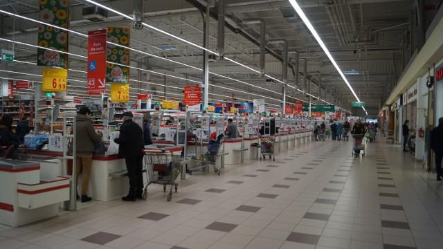 Podłącz centrum handlowe Greenspoint