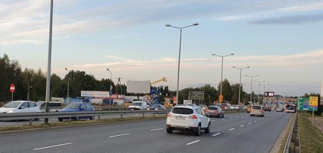 Trwają przygotowania do rozbudowy węzła autostradowego Kraków Południe, na skrzyżowaniu A4 i drogi krajowej nr 7 (Zakopianki).