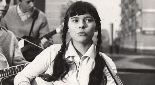 Dziesięć lat temu - 15 lutego 2011 roku - zmarła Karin Stanek.