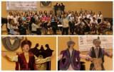 Spotkanie czterech szkół muzycznych w Zbąszyniu. Koncert - 13 czerwca 2019 [Zdjęcia]