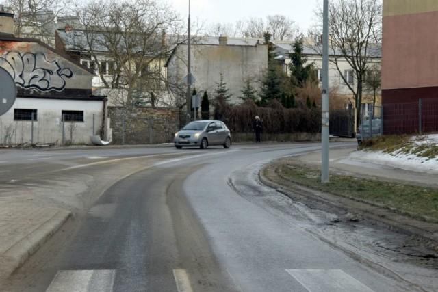 Od poniedziałku rozpocznie się remont ulicy Wojska Polskiego, odcinka od Zakopiańskiej do Miodowicza.