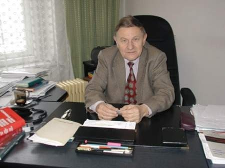 Po naszej publikacji Janusz Paczkowski, z-ca prokuratora rejonowego w Chojnicach prowadzi czynności sprawdzające, czy doszło do podrobienia polisy OC. Fot. Maria Sowisło