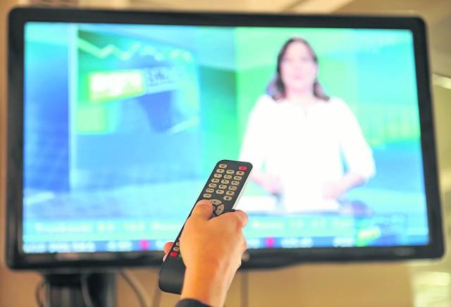 Jeśli mamy zarejestrowany telewizor, płaćmy za niego regularnie abonament RTV, bo w razie niepłacenia zapłacimy karę z odsetkami.