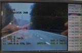 Żorzanin gnał wiślanką prawie 200 km/h! Liczył, że skończy się na pouczeniu. Nie stracił prawa jazdy. Dlaczego?