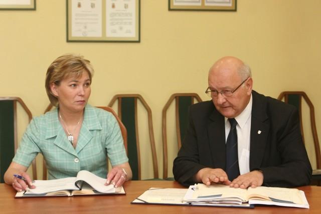 Aleksandra Skowronek była najbliższą współpracowniczką Andrzeja Stani