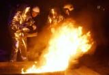 """3300 zł za """"podpalenie radnego"""". Licytacja na zielonogórskim finale Wielkiej Orkiestry Świątecznej Pomocy wywołała kontrowersje"""