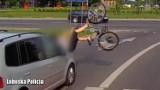 Lubuskie: kilkaset wypadków na naszych drogach. Policja walczy z drogowymi bandytami