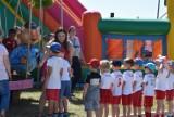 Trzynastka Cup 2019 w Kaliszu. Turniej Piłkarski połączony z piknikiem z okazji Dnia Dziecka