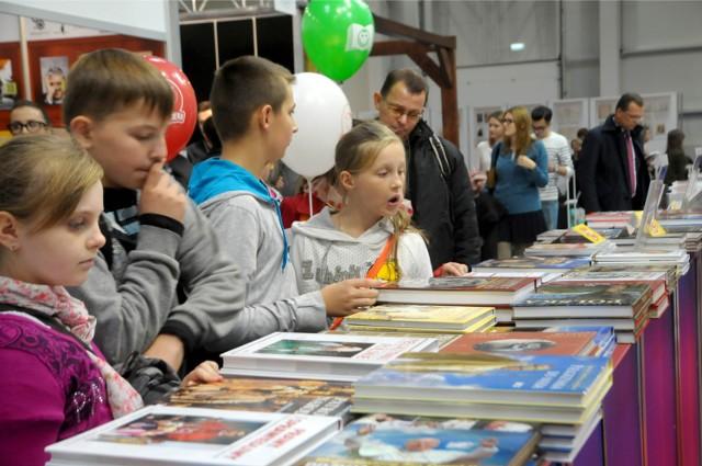 Warszawskie Targi Książki. Wielkie święto literatury na Narodowym