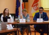 Zmiana na stanowisku Skarbnika w Starostwie Powiatowym w Kraśniku (ZDJĘCIA)