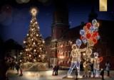 Lada moment stolicę rozświetli świąteczna iluminacja. Na ulice powróci duch przedwojennej Warszawy