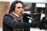 """Konin: Ivan Komarenko pójdzie w marszu """"Z miłości do Wolności"""". Przyjedzie do miasta 13 marca"""