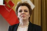 Hanna Zdanowska nie jest już przewodniczącą Platformy Obywatelskiej w regionie łódzkim. Kto ją zastąpił?