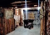 Zamiast dwóch, będzie jedna wystawa poświęcona kopalni soli w Inowrocławiu. Zdjęcia