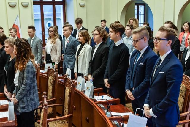 W 2021 r. nie zabraknie inicjatyw Młodzieżowej Rady Miasta Bydgoszczy. To m.in. turniej sportowy, konkursy, debaty oksfordzkie i Eko Week.