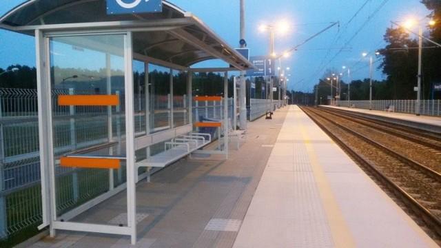 Rząd zapowiedział budowę 200 przystanków kolejowych