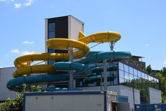 Budowa parku wodnego w Częstochowie Zobacz kolejne zdjęcia. Przesuwaj zdjęcia w prawo - naciśnij strzałkę lub przycisk NASTĘPNE