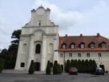 Kobylin: Sanktuarium wzbogaciło się o cenną pamiątkę
