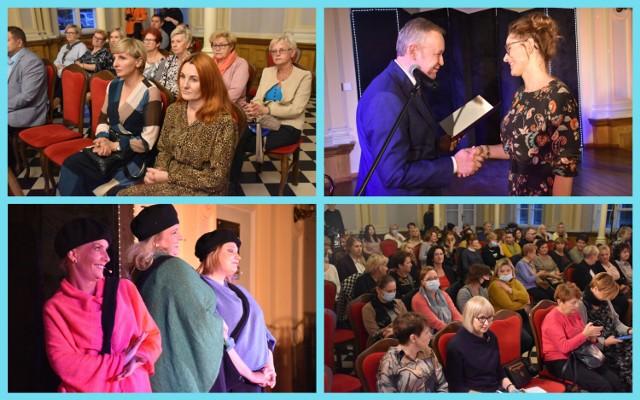 Tak obchodzono Dzień Edukacji Narodowej w Aleksandrowie Kujawskim