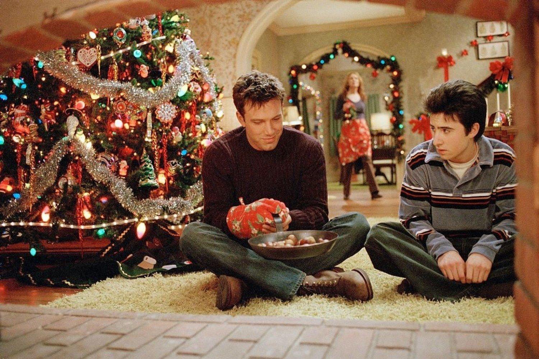 Top 10 Filmów Na Boże Narodzenie świątecznye Hity Na Szklanym