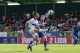 GKS Bełchatów gra w sobotę na Suchych Stawach