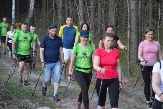 Akcja ChodzęBoLubię ruszyła w Bełchatowie