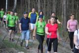 Spaceruj z kijkami w Bełchatowie. Ruszył Ogólnopolski Projekt ChodzęBoLubię
