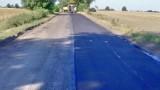 Trwa remont drogi pod Wągrowcem. Kiedy zakończą się prace?