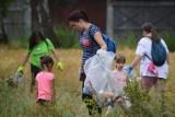 Leszny Challenge w miejscowości Dubie (powiat bełchatowski) udał się znakomicie!