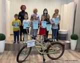 Konkurs plastyczno-literacki w miejskiej bibliotece w Wieluniu rozstrzygnięty ZDJĘCIA