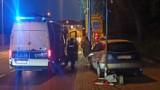 Kalisz: Policjantka po służbie zatrzymała pijanego kierowcę. Uderzył autem w latarnię i próbował odjechać. ZDJĘCIA