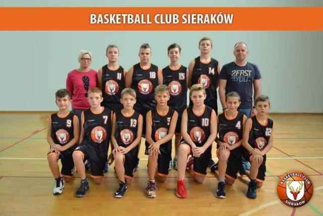 Basketball Club Sieraków