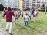 Fundacja Wiatrak i goście z Europy - ruszyły Europodwórka [zdjęcia]
