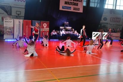 Grand Prix Polski, czyli taneczny zawrót głowy we Wrześni [FOTO, FILM]