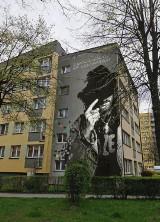 Rysiek Riedel będzie miał swój mural w Tychach. Prace rozpoczną się w sierpniu. Tak będzie wyglądał
