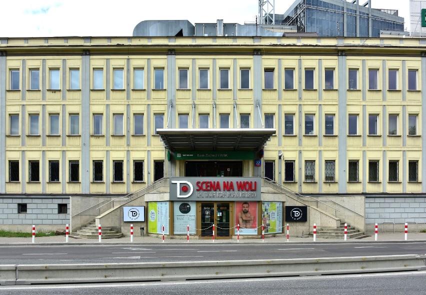 Warszawa. Teatr Żydowski będzie miał siedzibę na Woli