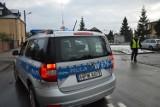 Dramatyczny wypadek w okolicy Tychowa. Lina od holu pękła i...