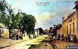 Stare zdjęcia Oleśnicy i Sycowa w kolorze. Jak wyglądałyby te miasta, gdyby sto lat temu robiono kolorowe fotografie? (NOWE)