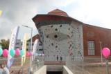 Centrum Sportów Wspinaczkowych i Siłowych otwiera dla mieszkańców strefę zewnętrzną