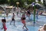 W Opolu powstać mają dwa wodne place zabaw. Jeden zaplanowany jest w Parku 800-lecia, drugi w parku na osiedlu im. AK