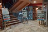Dąbrowa Górnicza biblioteka: ciekawa wystawa o locie przez Atlantyk [FOTO]